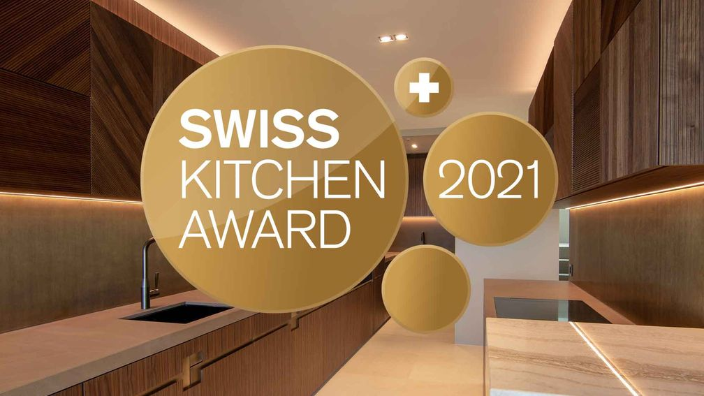 Swiss Kitchen Award 2021